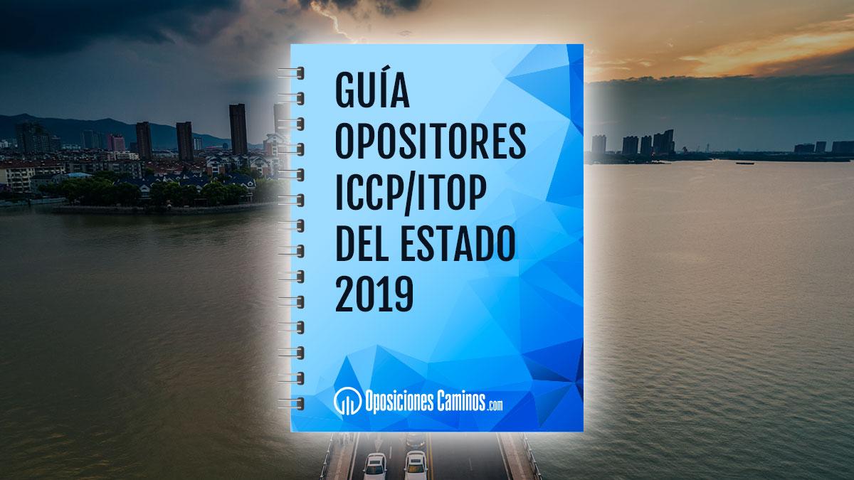 gUIA OPOSICION ICCP ITOP 2019